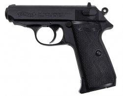 Umarex - Wiatrówka Walther PPK/S - 4,5 mm - 5.8315