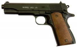 Well - Replika M1911A1 FULL METAL