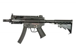 Replika pistoletu maszynowego Model P5 M-type [G5M]