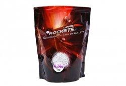 Kulki Rockets Professional 0,28g -1kg