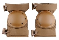 Ochraniacze na kolana ULTRAFLEX - COYOTE