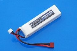 Akumulator Redox LiPo 1750 mAh 11,1V 20C