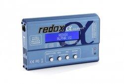 Mikroprocesorowa ładowarka Redox Alpha V2