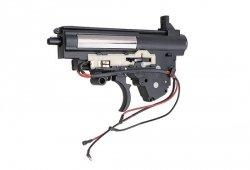 Kompletny gearbox V3 do replik typu G36