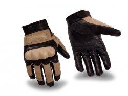Rękawice taktyczne Wiley X® CAG-1 Tan