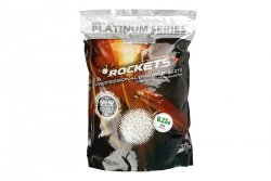 Rockets - Kulki Platinum 0,23g 1kg