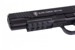Replika pistoletu Elite Force 1911 TAC