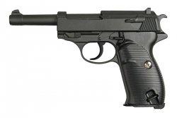 Replika pistoletu G21 - czarny