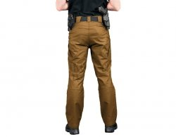 Spodnie UTP Urban Tactical Pants (Rip-Stop) - coyote brown