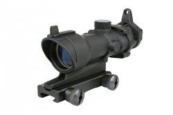 Replika lunety ACOG - czarna