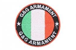Naszywka G&G - Włochy
