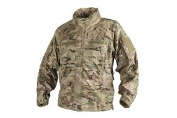 Kurtka Soft Shell Level 5 Ver. II - Camogrom®