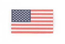 Naszywka IR - Flaga USA lewa - CT