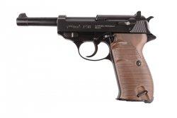 Pistolet wiatrówka Walther P-38