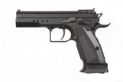 Pistolet wiatrówka 75 TAC Model
