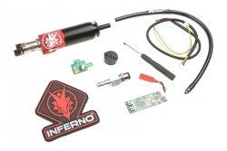 Konwersja HPA Inferno gen.2 (cylinder) - edycja z elektroniką Premium