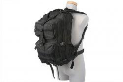 Plecak Mantis 36L - czarny