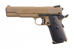 Replika pistoletu SR-911 MEU - Desert