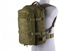 Średni plecak EDC - oliwkowy