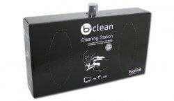 Bolle - Stacja czyszcząca B-Clean - Karton - B410