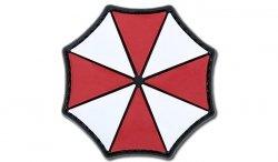4TAC - Naszywka 3D - Umbrella Corp