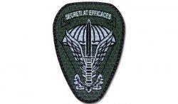 Combat-ID - Naszywka 1 Pułk Specjalny Komandosów Lubliniec - Gen I