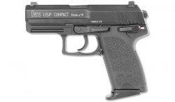 Umarex / KWA - HK USP Compact GBB - 2.5682