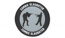101 Inc. - Naszywka 3D - Zombie Slaughter