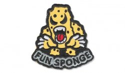 MIL-SPEC MONKEY - Morale Patch - Fun Sponge - Full Color