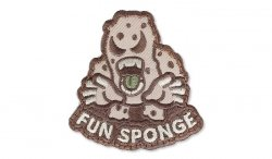 MIL-SPEC MONKEY - Morale Patch - Fun Sponge - Arid