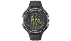 Timex - Zegarek Expedition Shock XL Vibrating Alarm - T49950
