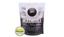 MadBull - Kulki BIO 0,25g 4000szt. Premium Match Grade PLA