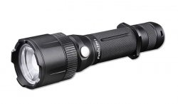 Fenix - Latarka FD41 Rotary Focusing Flashlight + Li-Ion 18650 USB