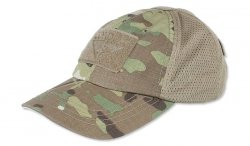 Condor - Czapka Mesh Tactical Cap - MultiCam - TCM-008