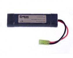 Akumulator NiMH 1600 mAh 9,6V - typ mini [8FIELDS]