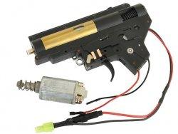 Kompletny wzmocniony gearbox V.2 do M4/M16 [CYMA]
