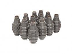 Zestaw wymiennych skorup granatów dźwiękowych Thunder B - Pineapple [Hakkotsu]