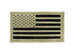 Naszywka USA Flag - ATAK-FG [EM]