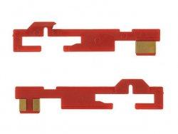 Płytka selektora ognia do G36 [BW]