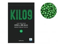 KILO9 - Kulki BIO 0,23g 4350szt.