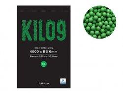 KILO9 - Kulki BIO 0,25g 4000szt.