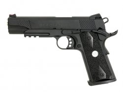 M1911 Gladiator Marcux - Black [APS]