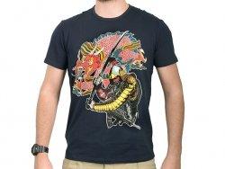 Koszulka Ming Guards (Front chest)- XL [EM]