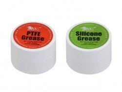 Zestaw smarów silikonowy oraz teflonowy [AimTop]