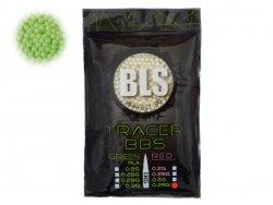 Perfect BB Fluorescencyjne kulki 0,25g - 1 kg [BLS]