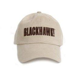 BlackHawk - Czapka Low-Profile Logo Cap - desert tan