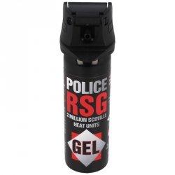 Sharg - Gaz pieprzowy Police RSG Gel 63ml Cone (12063-C)