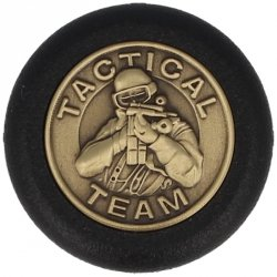 ASP - Głowica Tactical Team do pałki teleskopowej (54108)