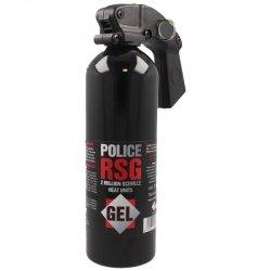 Sharg - Gaz pieprzowy Police RSG Gel 750ml HJF (12700-H)