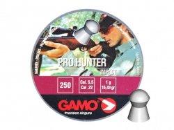 Gamo - Śrut Pro Hunter 5,5mm 250szt.
